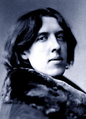Oscar (Finguall O'Flaherty Wills) Wilde